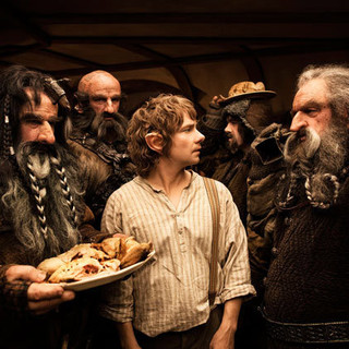 The Hobbit: An Unexpected Journey Picture 18