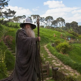 The Hobbit: An Unexpected Journey Picture 21