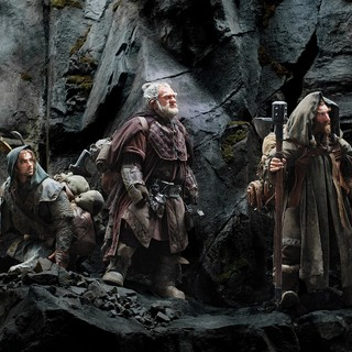 The Hobbit: An Unexpected Journey Picture 22