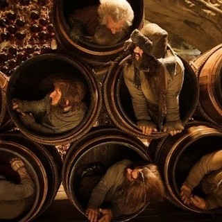 The Hobbit: An Unexpected Journey Picture 23