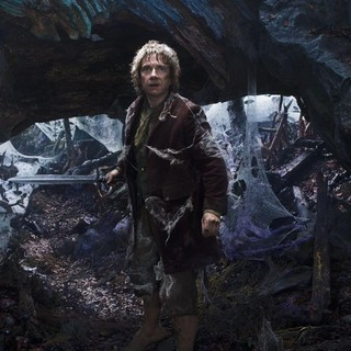 The Hobbit: An Unexpected Journey Picture 24