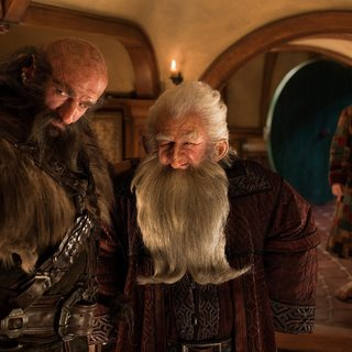 The Hobbit: An Unexpected Journey Picture 26