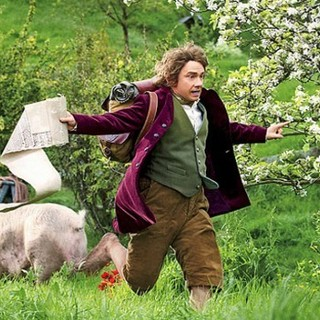 The Hobbit: An Unexpected Journey Picture 31