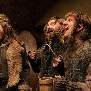 The Hobbit: An Unexpected Journey Picture 33