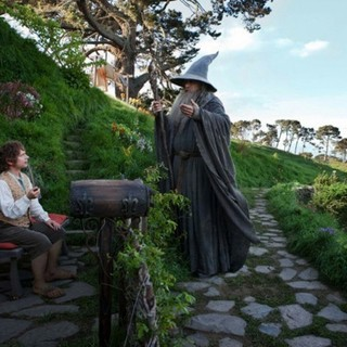 The Hobbit: An Unexpected Journey Picture 110