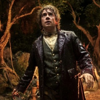 The Hobbit: An Unexpected Journey Picture 112