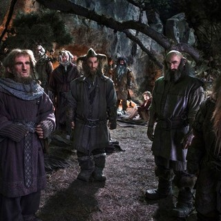 The Hobbit: An Unexpected Journey Picture 113