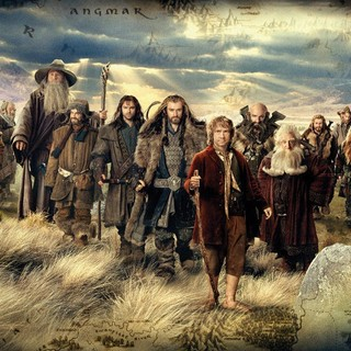 The Hobbit: An Unexpected Journey Picture 119