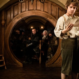 The Hobbit: An Unexpected Journey Picture 12