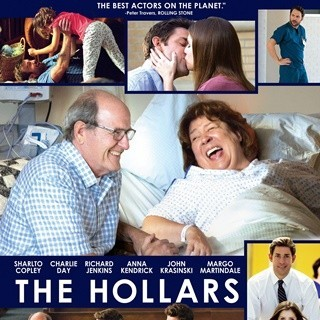 Poster of Sony Pictures Classics' The Hollars (2016)