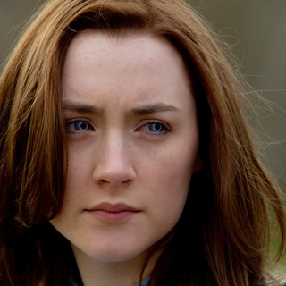 Saoirse Ronan stars as Melanie Stryder in Open Road Films' The Host (2013)