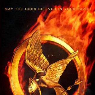 The Hunger Games Picture 1