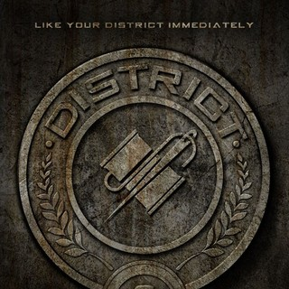 Hunger Games, The - Poster of Lionsgate Films' The Hunger Games (2012)