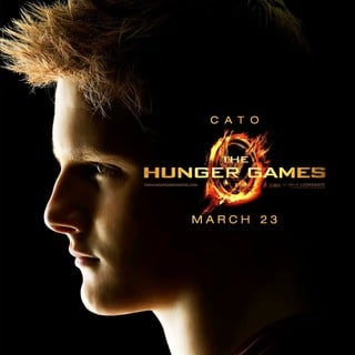 The Hunger Games Picture 25