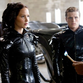 The Hunger Games Picture 95