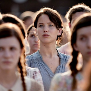 The Hunger Games Picture 96