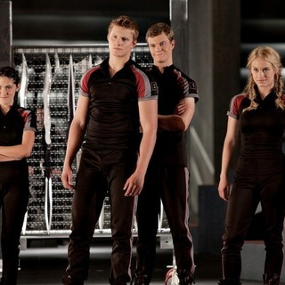 The Hunger Games Picture 100