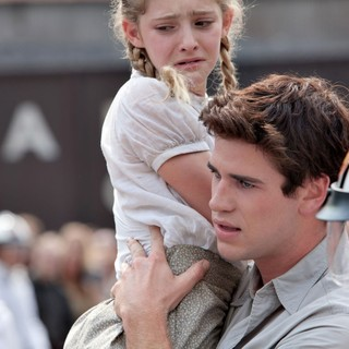 The Hunger Games Picture 102