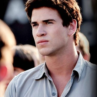 Hunger Games, The - Liam Hemsworth stars as Gale Hawthorne in Lionsgate Films' The Hunger Games (2012)