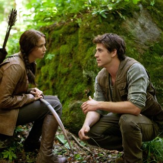 The Hunger Games Picture 3