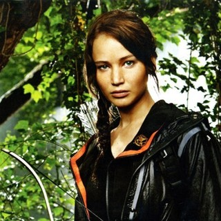 The Hunger Games Picture 8
