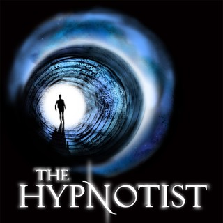 Poster of Svensk Filmindustri's The Hypnotist (2012)
