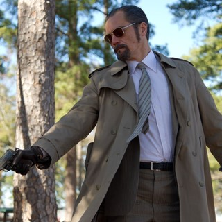 Iceman, The - Michael Shannon stars as Richard Kuklinski in Millennium Films' The Iceman (2013)