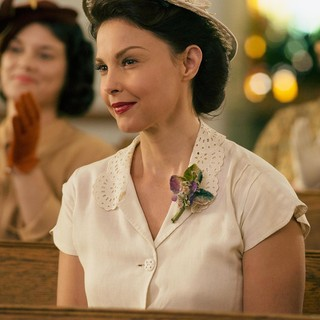 Ashley Judd stars as Louise Wade in Freestyle Releasing's The Identical (2014)