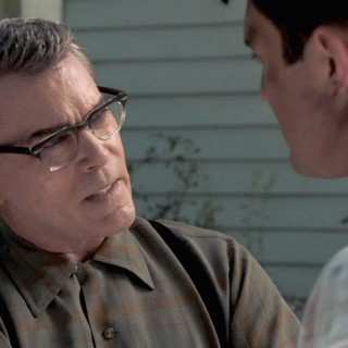 Ray Liotta stars as Reece Wade in Freestyle Releasing's The Identical (2014)