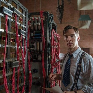 The Imitation Game Picture 1