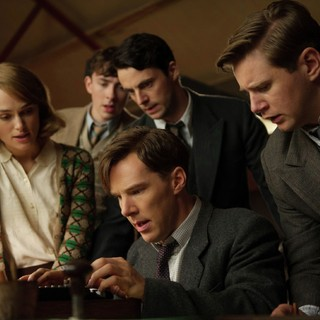 The Imitation Game Picture 2