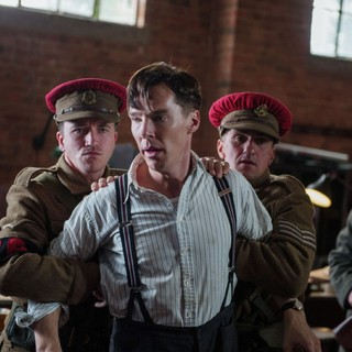 The Imitation Game Picture 3