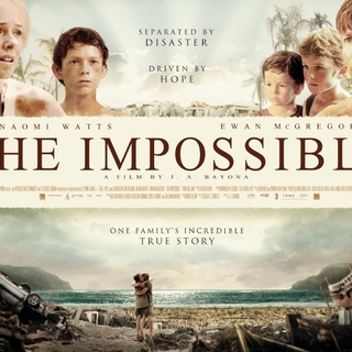 Poster of Summit Entertainment's The Impossible (2012) - the-impossible-poster04