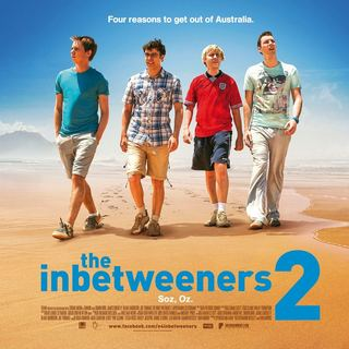 The Inbetweeners 2 photo