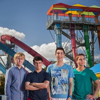 The Inbetweeners Picture 3