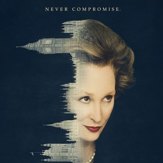 Poster of The Weinstein Company's The Iron Lady (2012) - the-iron-lady-poster01