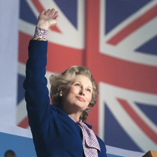 The Iron Lady Picture 3