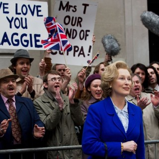 Meryl Streep stars as Margaret Thatcher in The Weinstein Company's The Iron Lady (2012) - the-iron-lady06