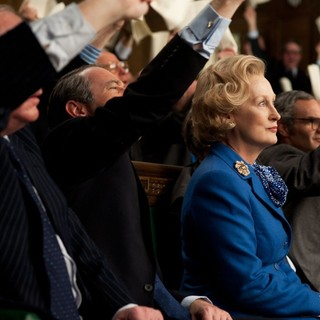 Meryl Streep stars as Margaret Thatcher in The Weinstein Company's The Iron Lady (2012) - the-iron-lady09
