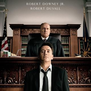 Judge, The - Poster of Warner Bros. Pictures' The Judge (2014)