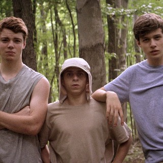 The Kings of Summer Picture 2