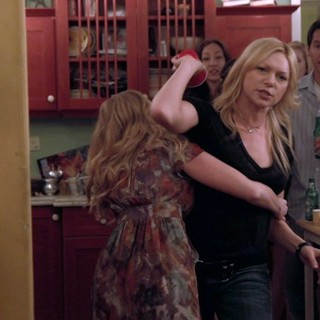 Laura Prepon stars as Jennifer in Monterey Media's The Kitchen (2013) - the-kitchen-image06