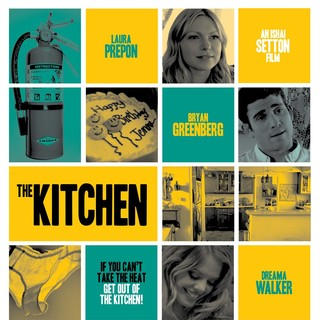 Poster of Monterey Media's The Kitchen (2013) - the-kitchen-poster01