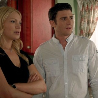Laura Prepon stars as Jennifer and Bryan Greenberg stars as Paul in Monterey Media's The Kitchen (2013) - the-kitchen04