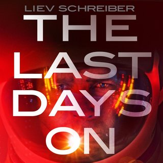Poster of Magnolia Pictures' The Last Days on Mars (2013) - the-last-days-on-mars-poster03