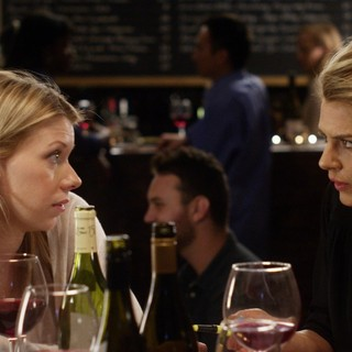 Mary Elizabeth Ellis stars as Alison and Eliza Coupe stars as Ida in Last Time Pictures' The Last Time You Had Fun (2014)