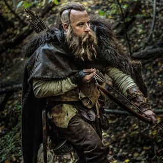Last Witch Hunter, The - Vin Diesel stars as Kaulder in Summit Entertainment's The Last Witch Hunter (2015)
