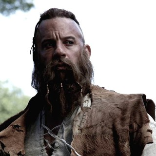 Vin Diesel in Summit Entertainment's The Last Witch Hunter (2015)