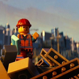 The Lego Movie Picture 13