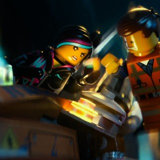 The Lego Movie Picture 26
